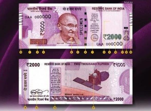 New Currency 2000