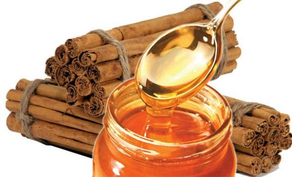 cinnamon and honey health benefit