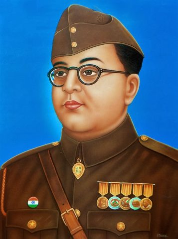 netaji subhash chandra