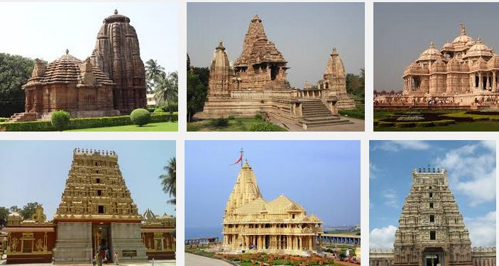 Hindus should visit Temple frequently